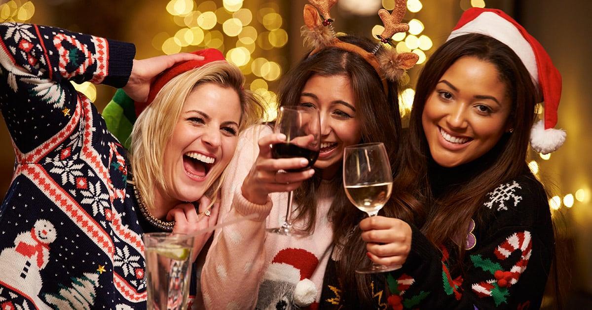 Christmas Eve & Christmas at The Huddle Bur Dubai